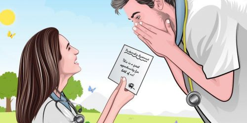 Propose partnership to your boss, not your true love this leap year, says XLVets