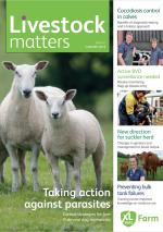 Livestock Matters Magazine - 608 Equine Vets
