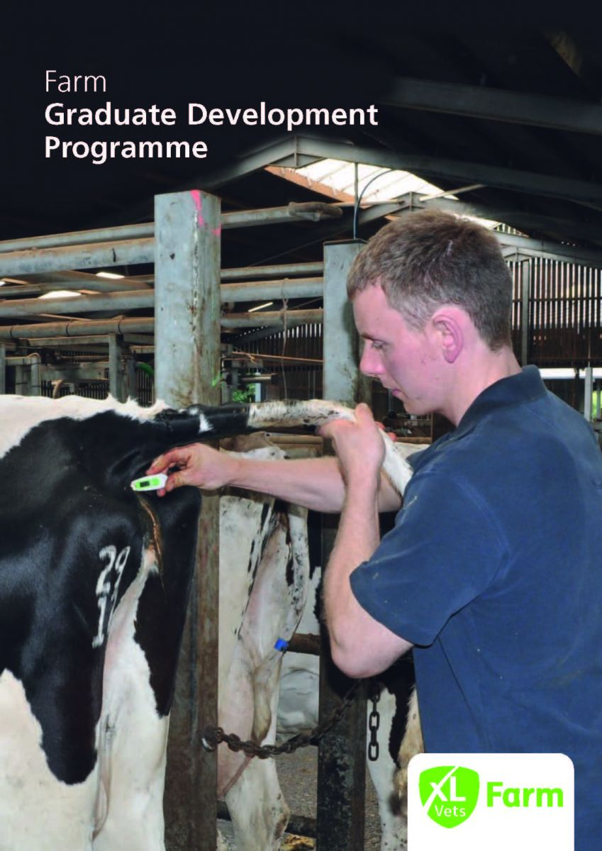 Farm Graduate Development